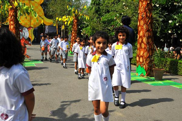 Karachi International Children's Film Festival 2011