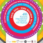 kicff 2014 poster