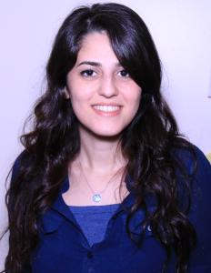 Rand Hadid, Co-Producer Yalla Nehna/Orient TV