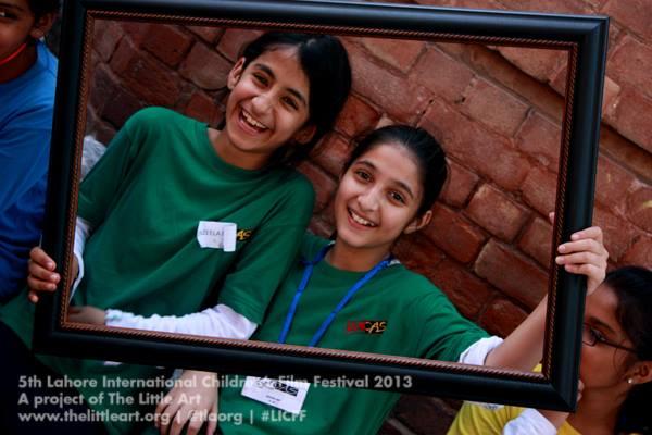 5th Lahore International Children's Film Festival 2013