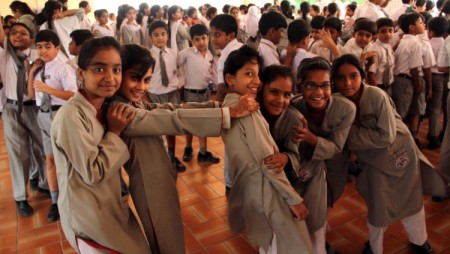 Karachi International Children's Film Festival 2012