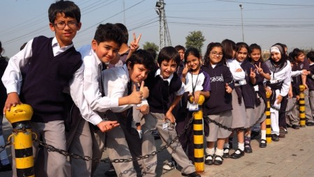 Lahore International Children's Film Festival 2011 – Islamabad