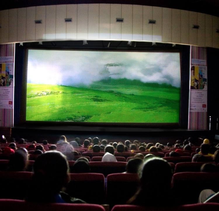 Film Festival in Your School