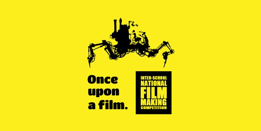 Once Upon a Film – Inter-School National Filmmaking Competition 2014