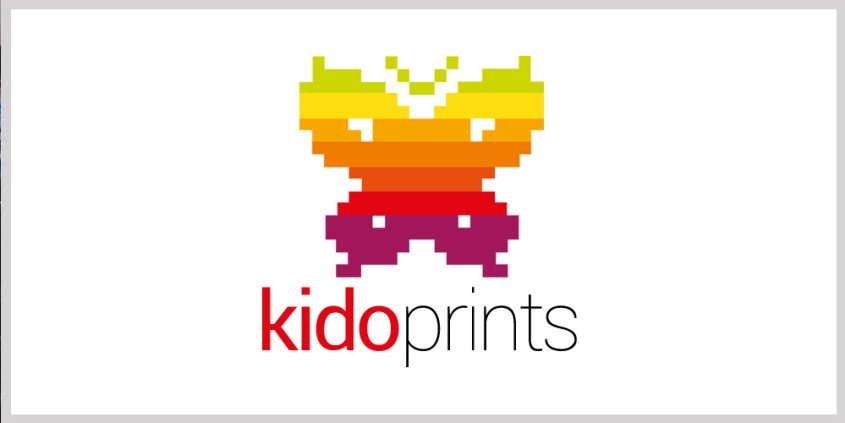 Kido Prints – Make Products with Your Child's Art