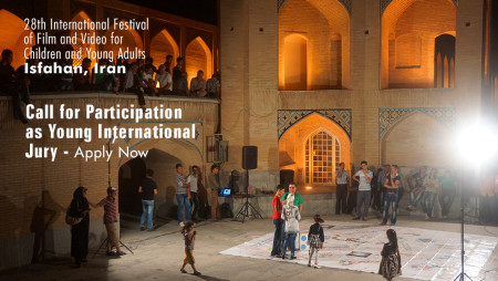 Attend an International Festival as Young Jury with TLA Delegate
