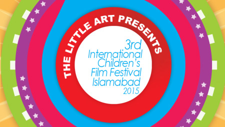 International Children's Film Festival Islamabad