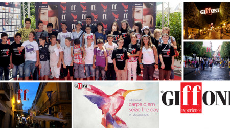 Attend Giffoni Film Fest. Italy as Pakistani Young Jury