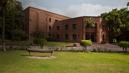 TLA signs MoU with Kinnaird College for Women