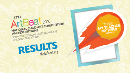 Artbeat 2016 Results