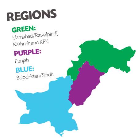 artbeat-regions