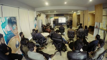 ASSITEJ Pakistan Meet – Lahore