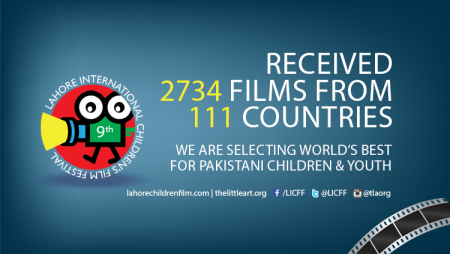2734 Films from 111 Countries – Bringing the World Home