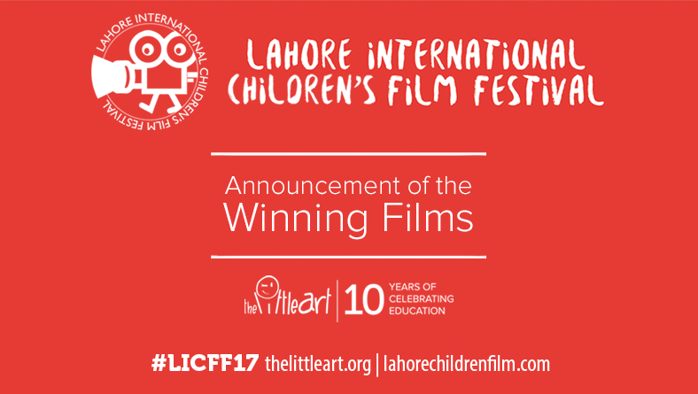 Announcing the Winners – 9th LICFF & LICFF Young