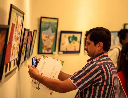 3rd Artbeat 2014 Studio Workshop