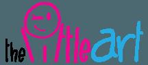 The Little Art Logo