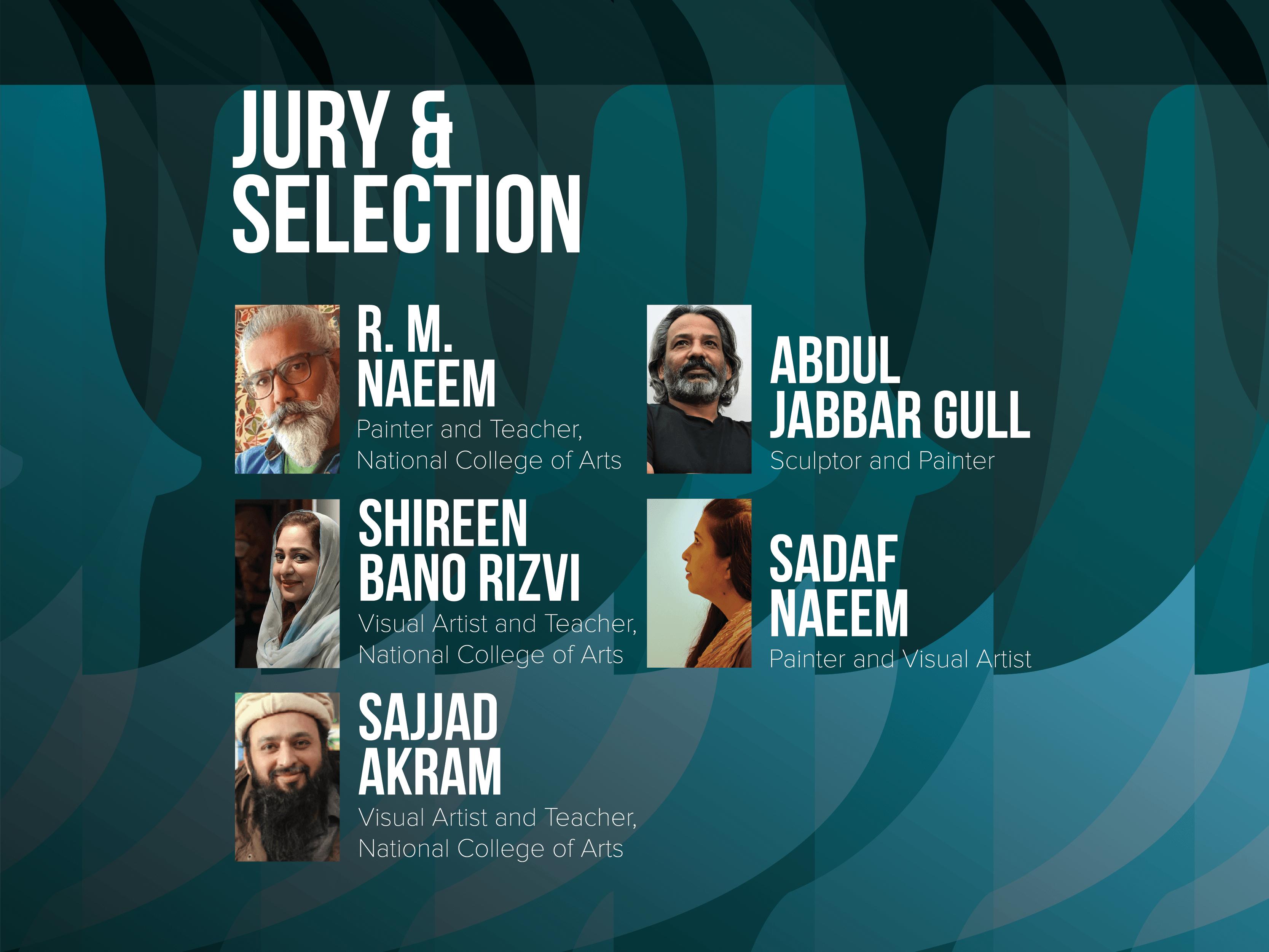 artbeat jury