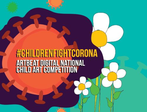 Digital ArtBeat National Child Art Online Competition
