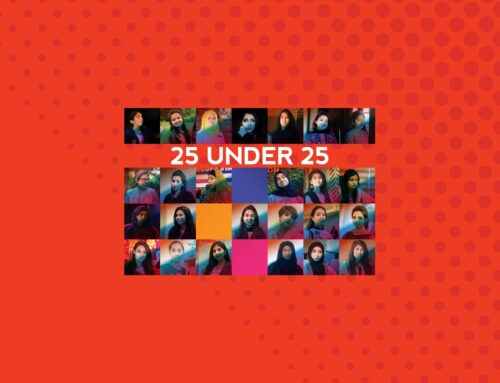 25 Under 25 – Announcing the Extraordinary Young Women of Pakistan