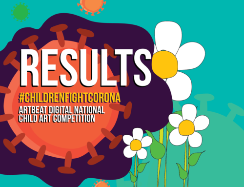 ArtBeat Digital Results are here